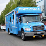 2019 WCLS Bookmobile
